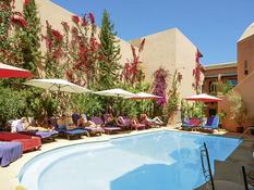 Hotel Les Borjs de la Kasbah Bild 04