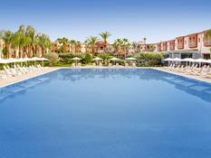Hotel Iberostar Club Palmeraie Marrakech Bild 03