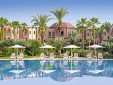 Hotel Iberostar Club Palmeraie Marrakech Bild 07