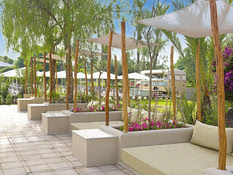 Hotel Iberostar Club Palmeraie Marrakech Bild 08