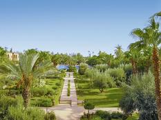 Hotel Iberostar Club Palmeraie Marrakech Bild 06