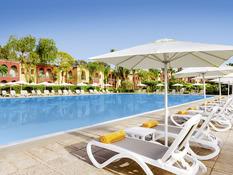 Hotel Iberostar Club Palmeraie Marrakech Bild 01