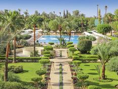 Hotel Iberostar Club Palmeraie Marrakech Bild 04