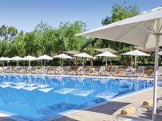 Hotel Iberostar Club Palmeraie Marrakech Bild 09