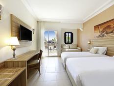 Hotel Iberostar Club Palmeraie Marrakech Bild 11
