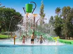 Hotel Iberostar Club Palmeraie Marrakech Bild 05