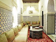 Hotel Riad Les Oliviers Bild 05