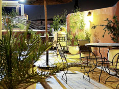Hotel Riad Les Oliviers Bild 03