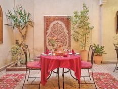 Hotel Riad Dar Attika Bild 06