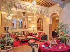 Hotel Riad Dar Attika Bild 05