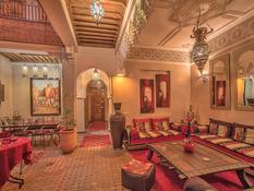 Hotel Riad Dar Attika Bild 09