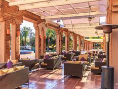 Hotel Barceló Palmeraie Bild 04