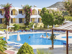Hotel Lardos Bay Bild 08