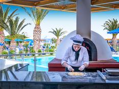 Mitsis Faliraki Beach Hotel & Spa Bild 10
