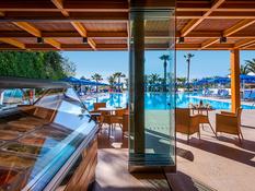 Mitsis Faliraki Beach Hotel & Spa Bild 08