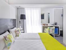 Hotel Semiramis Bild 04
