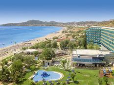 Hotel Calypso Beach Bild 02