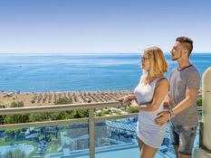 Hotel Calypso Beach Bild 04