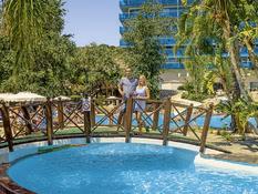 Hotel Calypso Beach Bild 11