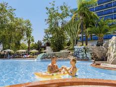 Hotel Calypso Beach Bild 08