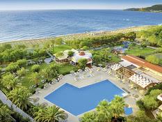 Hotel Pegasos Beach & Deluxe Resort Bild 03