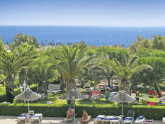 Hotel Pegasos Beach & Deluxe Resort Bild 06