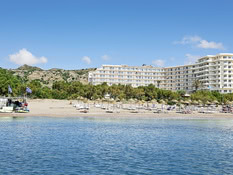 Hotel Pegasos Beach & Deluxe Resort Bild 01