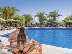 Hotel Pegasos Beach & Deluxe Resort Bild 08