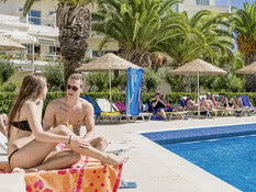 Hotel Pegasos Beach & Deluxe Resort Bild 09