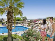 Hotel Pegasos Beach & Deluxe Resort Bild 07