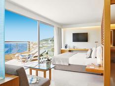 Hotel Lindos Blu Bild 02