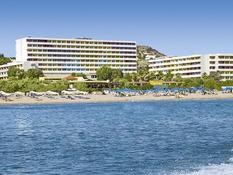 Hotel Esperides Beach Bild 11
