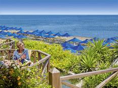 Hotel Esperides Beach Bild 07