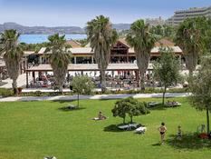 Hotel Esperides Beach Bild 12