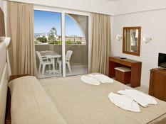 Hotel Marathon Bild 03
