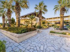 Hotel Olive Garden Bild 04