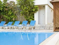Hotel Esperia City Bild 02