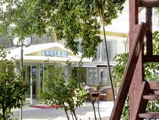 Hotel Esperia City Bild 01