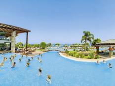 Hotel Oceanis Beach Bild 02