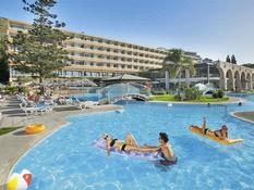 Hotel Oceanis Beach Bild 05