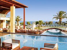 Hotel Oceanis Beach Bild 01
