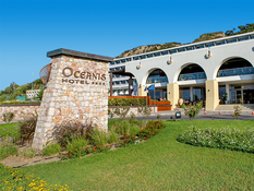 Hotel Oceanis Beach Bild 06