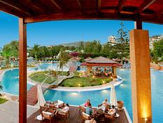 Hotel Oceanis Beach Bild 07