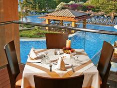 Hotel Oceanis Beach Bild 09