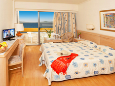 Hotel Oceanis Beach Bild 08