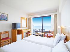 Hotel Cactus Bild 02
