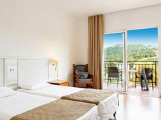 Hotel Cyprotel Faliraki Bild 08