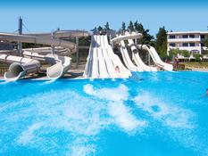 Hotel Cyprotel Faliraki Bild 11