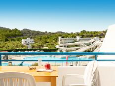 Hotel Cyprotel Faliraki Bild 09