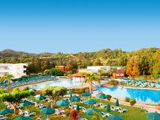Hotel Cyprotel Faliraki Bild 12